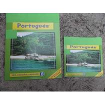 Portugues Gramatica Libro Y Cd Verbos Irregulares