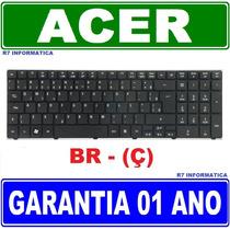 Teclado Acer Aspire 5750 5736 5250 5536 5741 5742 5551 5745
