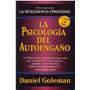 Libro, La Psicologia Del Autoengaño De Daniel Goleman.