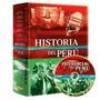 Libro Enciclopedia Historia Del Perú Lexus Original
