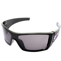 Óculos Oakley Batwolf Polished Black/warm Grey