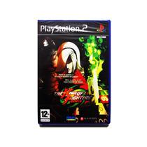 The King Of Fighters 2003 En Español Nuevo Ps2 Playstation 2