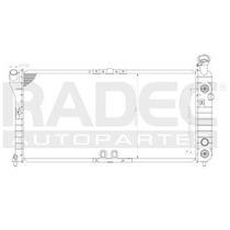Radiador Chevrolet Impala 2001-2002-2003 V6 3.8lts Aut