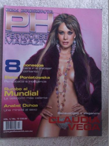 Claudia vega desnuda photo 61