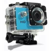 Câmera Filmadora Prova Dágua