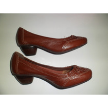 Sapato Feminino Stiletto 34 Bra - Sem Uso