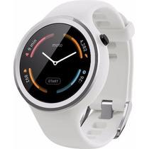 Relogio Smartwatch Motorola Moto 360 Sport Novo Lacrado