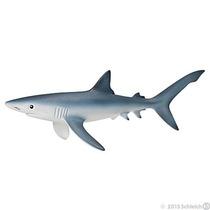 Schleich - Vida Salvaje Animales Marinos 14701-tiburón Azul