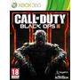 Call Of Duty Black Ops 3 Multiregion Español 2x1 Xbox 360