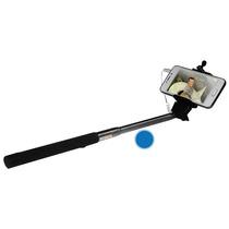 Brazo Baston Stick Monopod Selfies Para Camaras Y Celulares
