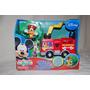 Fisher Price Camion De Bomberos De Mickey Bunny Toys