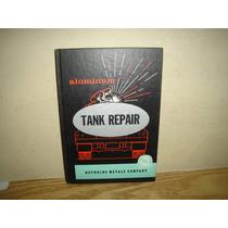 Inglés - Reparación De Tanques De Aluminio