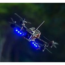 Dron Storm Racing Tipo A, Dron De Carreras