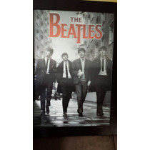 Cuadro The Beatles 3d