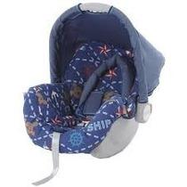 Cadeira Auto Bebe Conforto Galzerano Picolina Nautico