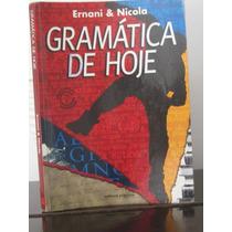 Gramática De Hoje Ernani Nicola