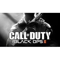 Cod Call Of Duty Black Ops 2 Ps3 Español + 4 Dlc