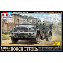 German Transport Horch Type 1a 1/48 Marca Tamiya