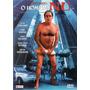 Dvd - O Homem Nu - ( Da Obra De Fernando Sabino )