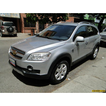 Chevrolet Captiva Lt Sport Awd - Automatico