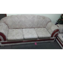 Sofa De Três (3) E Dois (2) Lugares