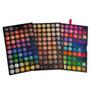Paleta De Maquillaje 180 Sombras Mates Y Brillantes