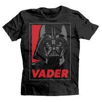 Playera Caballero Stars Wars Darth Vader Rhstar02 Toxic