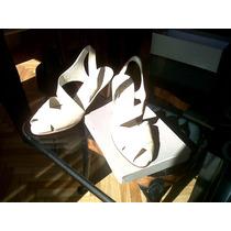 Zapatos De Mujer Finos Marca Lonte Talle 38 - Ideal Novia