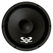 Auto Falante Ultravox Sound Quality 650w Rms 12 Pol 4 Ohms