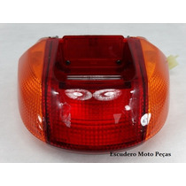 Lanterna Completa Honda Biz 100/ Pop 100 Original