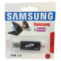 Pendrive Samsung 16gb Otg Doble Entrada Pc Celular Tabla