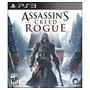 Assassin Creed Rogue Ps3 Digital