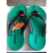 Chinelos Kenner Speedo Tam 40 - De 99,00 Por 59,00 Original