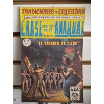 Tradiciones Y Leyendas De La Colonia 811 Erase Vez Anahuac