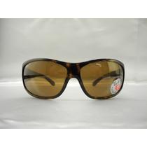 Óculos Ray-ban Rb4110 Polarizado 100% Original Made In Italy