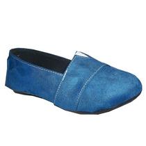 Zapatillas Toreritas Sandalias Para Niñas T 27-34 Calzabar