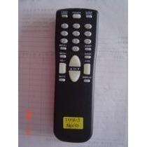 Control Remoto Fxmrs Para Tv Sanyo Por Mayor