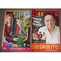 Tv Notas Chespirito ¡edicion Especial!