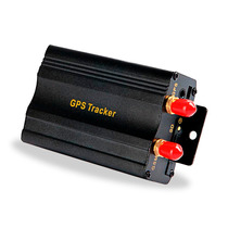 Gps Tracker Apaga El Motor Rastreo Satelital Para Vehiculos