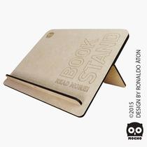 Book Stand Mocho - Suporte Para Leitura