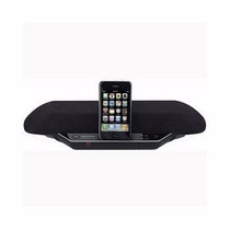 *reproductor De Audio Para I Phone & Ipod Memorex Ma5004bk