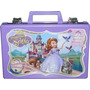 Valija Princesita Sofia Con Accesorios Disney Princesas