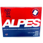 Resma Carta Alpes