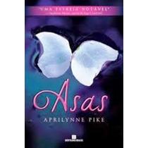 Livro - Asas