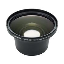 Convertidor Gran Angular Canon Wc-dc58n Powershot Hn4