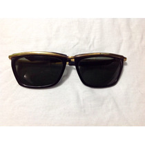 Ray Ban Vintage B&l Made In Usa.