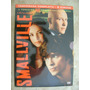 Box Smallville A Terceira Temporada Completa 6 Dvds