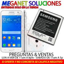 Pila Batería Samsung Core 2 G355 2000mah Merida Ote