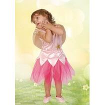 Disfraz De Hadas Para Niñas