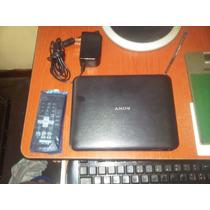 Dvp-fx750 7-inch Portable Dvd Player Marca Sony